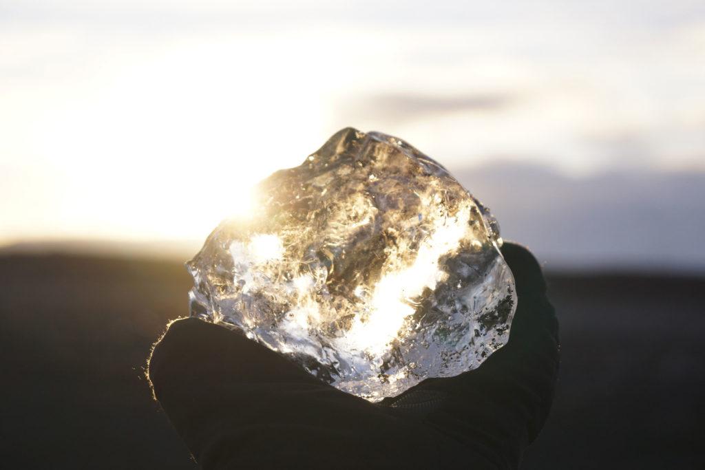 Belohnung Elementarkristall